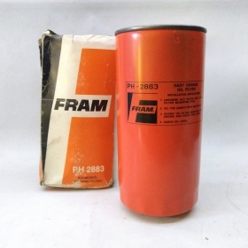 OIL FILTER FOR IVECO SERIES 33