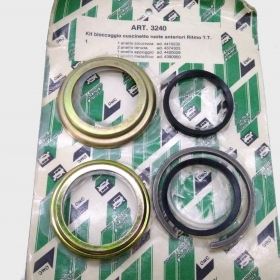 LOCK KIT WHEEL BEARING FRONT FIAT RITMO T. T WTO 4410232