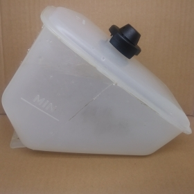 RADIATOR WATER TANK FIAT 131 FOR 4334539