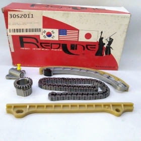 KIT TIMING CHAIN SUZUKI IGNIS - SWIFT - FIAT SEDICI REDLINE 30SZ011