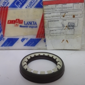 SEAL RING OIL SEAL DIFFERENTIAL FIAT DUCATO ORIGINAL 9616785980
