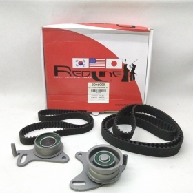 KIT TIMING BELT MITSUBISHI PAJERO - HYUNDAI GALLOPER REDLINE 30MI000