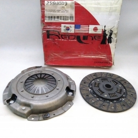 CLUTCH KIT WITHOUT CUCINETTO SUBARU FORESTER - LEGACY - REDLINE TO 30100AA690