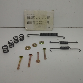 KIT SOFT JAWS RENAULT 5