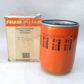 OIL FILTER FOR IVECO SERIES 19