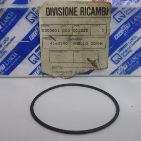 ANELLO TENUTA PARAOLIO DIFFERENZIALE FIAT 124 - 125 - 131 ORIGINALE 4160140