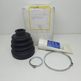 BOOT KIT DRIVESHAFT ON THE GEARBOX SIDE NISSAN MICRA PIRELLI 11820 FOR 397414F126