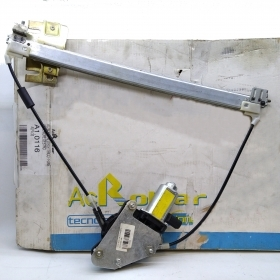 WINDOW REGULATOR ELECTR. FRONT RIGHT SIDE WITH STARTER MOTOR ALFA ROMEO 33 ACROLCAR FOR 60573516