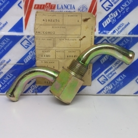 FITTING HEATING FAUCET FIAT 238 ORIGINAL 4182251
