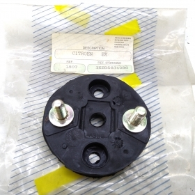FLANGE, STEERING COLUMN CITROEN BX FOR 3XB95631286
