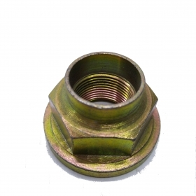 NUT REAR WHEEL HUB FOR FIAT -