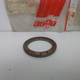 A METAL RING DIFFERENTIAL SP 6.90 FIAT 124 SPIDER ORIGINAL 4318814
