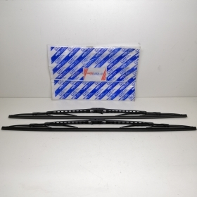 PAIR OF BRUSHES WIPER WIPER FIAT DUCATO ORIGINAL 1328815080
