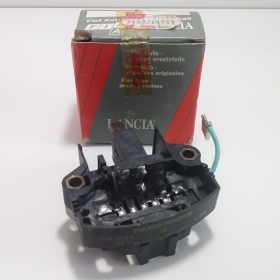 REGULATOR VOLTAGE ALTERNATOR YH1925 FIAT DUCATO ORIGINAL 9405761568