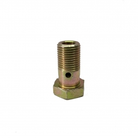 FITTING FUEL PERFORATED UNIVERSAL M16X1.5 MM