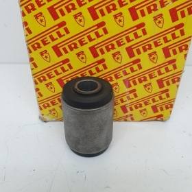 BUSHING WISHBONE FRONT AXLE. RENAULT 5 PIRELLI 13477 FOR 7704000681