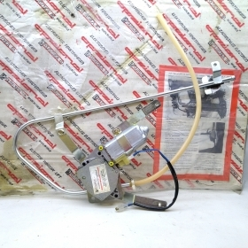 WINDOW REGULATOR ELECTR. FRONT RIGHT SIDE WITH MOTOR LANCIA DELTA POLYTECHNIC FOR 71712528