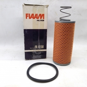 FILTRO CARBURANTE FIAT AGRI - ALLIS VEICOLI INDUSTRIALI FIAAM PER 1902106