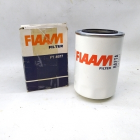 FILTRO CARBURANTE FIAT VEICOLI INDUSTRIALI FIAAM FT4677