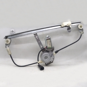 WINDOW REGULATOR ELECTRIC FRONT RIGHT SIDE WITH MOTOR FIAT TIPO - ALFA ROMEO 155 60505918