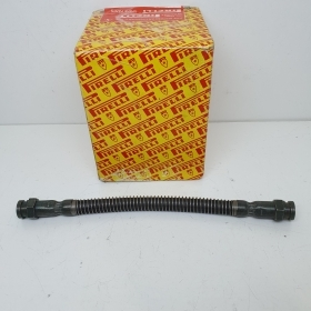 BRAKE HOSE REAR FIAT MULTIPLA - PEUGEOT 305 PIRELLI 13267 FOR 481625