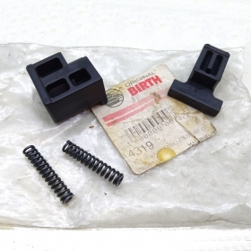 KIT RIPARAZIONE LEVA CAMBIO ANT. FORD ESCORT - FIESTA ORIGINAL BIRTH PER 6094873