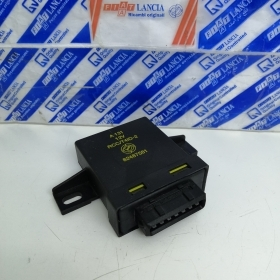 CONTROL UNIT AIR CONDITIONING FIAT CROMA - LANCIA THEMA ORIGINAL 82487581