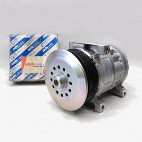COMPRESSOR AIR CONDITIONING FIAT BRAVO - PUNTO - LANCIA DELTA ORIGINAL 51794515