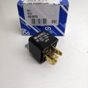 RELAY WORKING CURRENT FIAT UNO - COUPE - TYPE CROMA WAS FOR 320472950