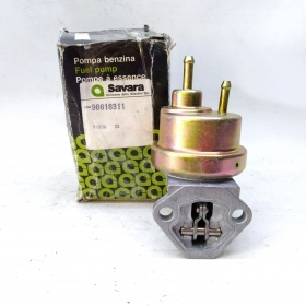 FUEL PUMP FIAT PANDA 30 SAVARA FOR 4434851