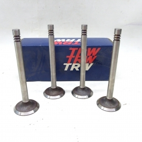 KIT 4 INTAKE VALVE AUDI 80 - VW GOLF - PASSAT TRW FOR 036109601B