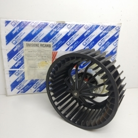 FAN MOTOR PASSENGER COMPARTMENT FIAT TEMPRA - LANCIA DELTA ORIGINAL 82444704