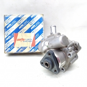 POWER STEERING PUMP FIAT TIPO - PUNTO - LANCIA DEDRA ORIGINAL 46406954