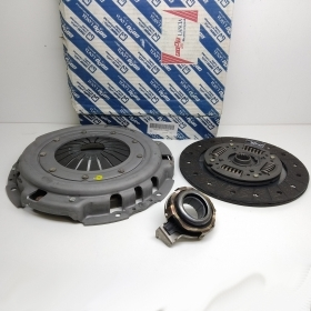 KIT, CLUTCH COMPLETE FIAT CROMA - LANCIA THEMA - DELTA ORIGINAL TURBO 5892498