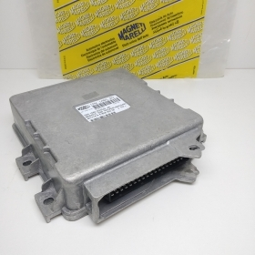 THE ELECTRONIC CONTROL UNIT, FIAT BRAVO - BRAVA MARELLI IAW1ABG83 FOR 46737474