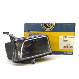 FOG LIGHT FRONT LEFT FIAT PUNTO MAGNETI MARELLI FOR 7732371