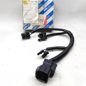 CABLE FOR COOLING FAN FIAT PUNTO - LANCIA Y ORIGINAL 46457618