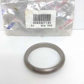 RING, EXHAUST PIPE FIAT CROMA