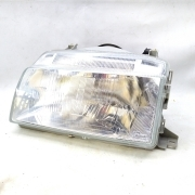 HEADLIGHT FRONT LIGHT LEFT RENAULR R19 ORIGINAL 7701033634