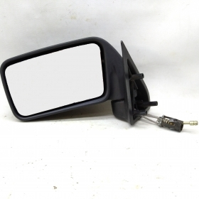 EXTERIOR MIRROR LEFT LANCIA Y10 CROMODORA FOR 5893396