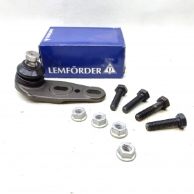 JOINT SUSPENSION LEFT FRONT AUDI 80 - 90 - COUPE' LEMFORDER FOR 893407365F