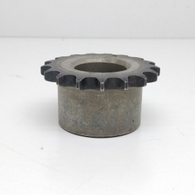 GEAR WHEEL CRANKSHAFT RENAULT 4 - 5 - 6 - 8 - 10 FOR 7700563797