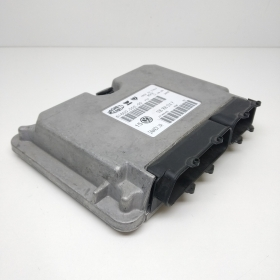 ELECTRONIC CONTROL UNIT, VOLKSWAGEN GOLF - JETTA ORIGINAL 036906014P