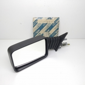 REARVIEW MIRROR LEFT FIAT REGATA ORIGINAL 7568951