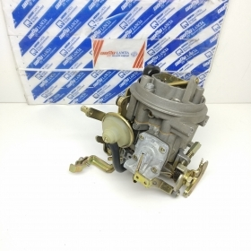 CARBURETOR COMPLETE FIAT ORIGINAL TYPE 7575617