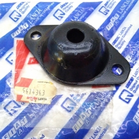 GUSSET RADIATOR SUPPORT FOR FIAT 242 ORIGINAL 5414343