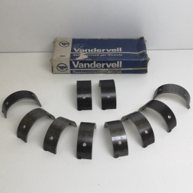 BUSHINGS TOUR PLUS 0.50 FIAT 124 VANDERVELL VP91220A020
