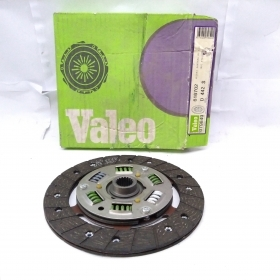 CLUTCH DISC FOR SUZUKI SAMURAI - SJ410 SUPER CARRY VALEO FOR 2240070D81