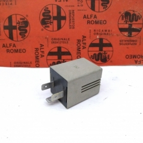 THE ELECTRONIC CONTROL UNIT FIAT BARCHETTA - ALFA 164 - 33 ORIGINAL 60542693