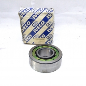 ROLLER BEARING DIFFERENTIAL IV